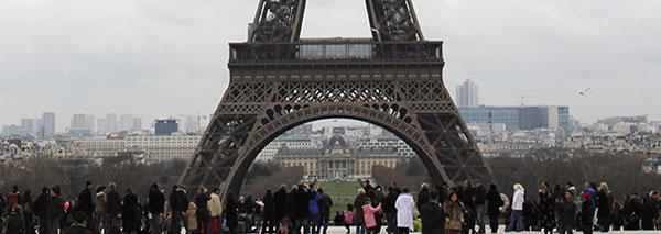 Przewozy z Rzeszowa do Paryża