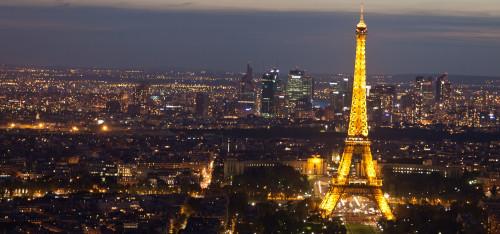 Przewozy z Elbląga  do Paryża