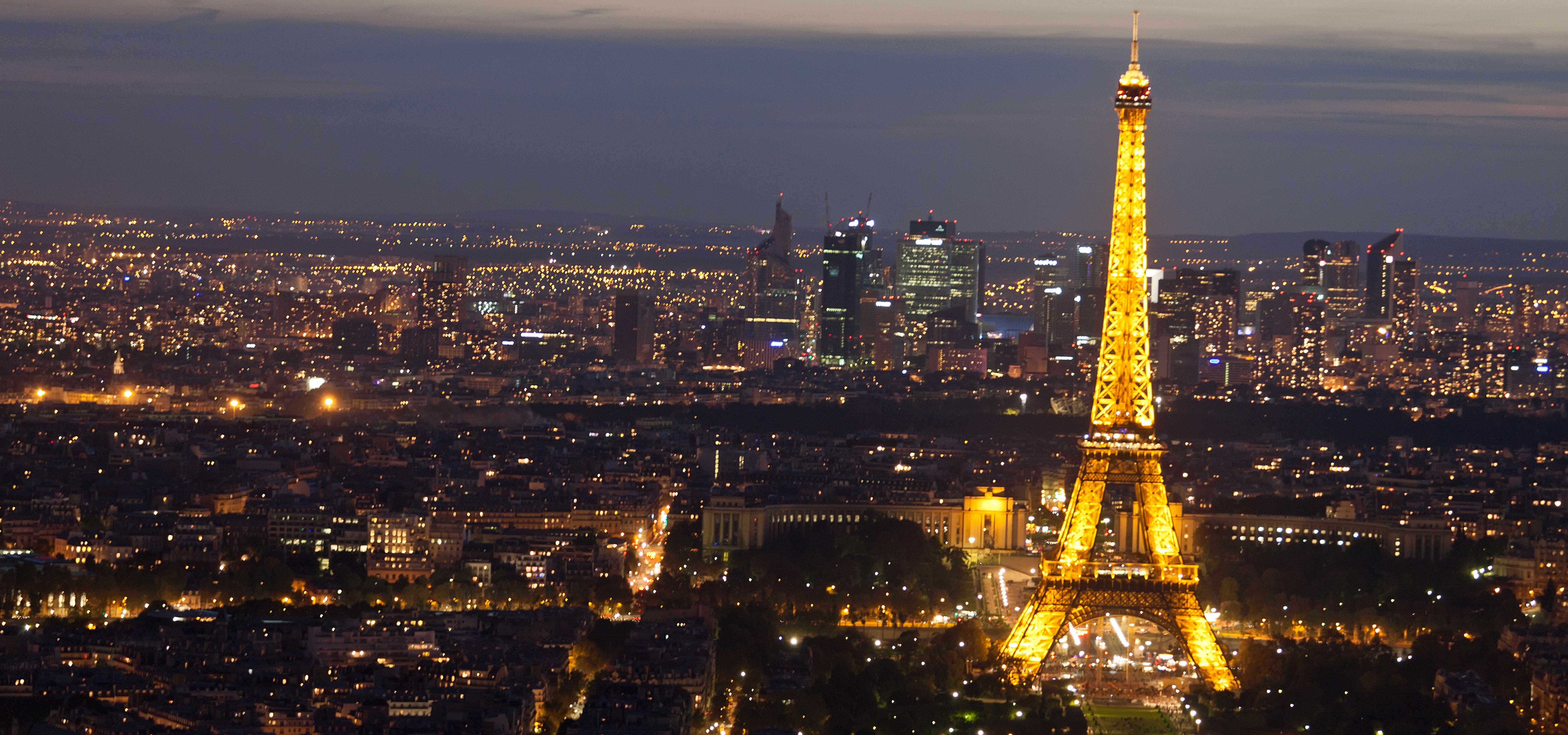 Bilety Autokarowe Francja. Przewozy Autokarowe z i do Francji